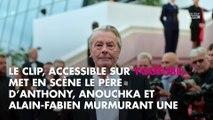 """Alain Delon : Découvrez """"Je n'aime que toi"""", sa nouvelle chanson d'amour"""