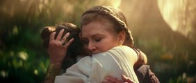 Star Wars Episode IX - Teaser (HD)