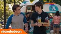 Le Bureau des Affaires Magiques | Peter par coeur | Nickelodeon France