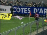 1997-1998 J27 EAG - PARIS 0-0