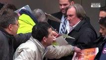 Gérard Depardieu accusé de viol : l'affaire a été classée sans suite