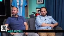 OM Revue d'effectif 2018 2019 Mario Balotelli