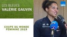 Coupe du Monde Féminine 2019   Valérie Gauvin