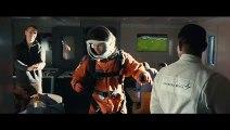 Ad Astra Film - Brad Pitt,Tommy Lee Jones