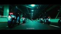 JOHN WICK PARABELLUM Film  - Des motos et des épées