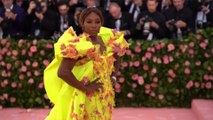 Serena Williams is the first athlete on Forbes' list of Richest self-made Women