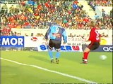 1997-1998 J33 EAG - LE HAVRE 1-2