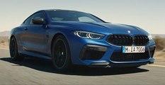 VÍDEO: ¡Los tenemos! El BMW M8 Coupé y M8 Cabrio ¡en movimiento!