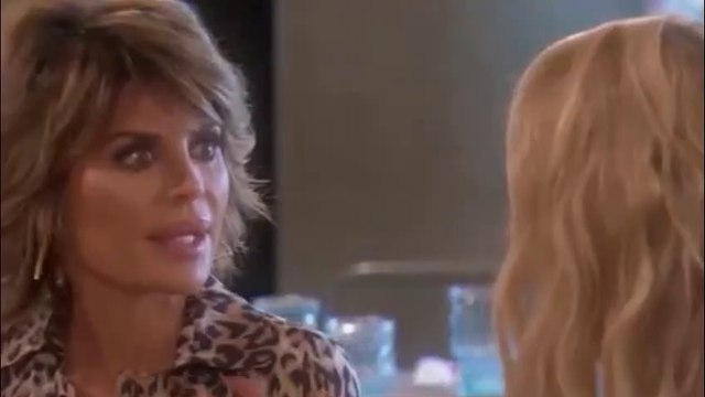 The Real Housewives of Beverly Hills - S09E17 - A Double Shot of Brandi - Jun 04, 2019 || The Real Housewives of Beverly Hills (06/04/2019)