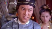 Xem Phim - Hậu Cung Tập 7 (Lồng Tiếng VTV9) - Phim Cung Đấu Hay
