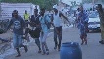 Médicos elevan a 60 el número de muertos por represión de protestas en Sudán