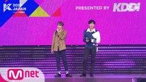 [#KCON2019JAPAN] Unreleased Footage - #HASUNGWOON & #KIMJAEHWAN