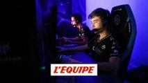«Avec les jeux vidéos, les gens pensent que l?on se renferme sur soi» dit Nikof - Esport - Fornite