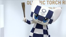 Tokyo 2020 torch relay route to blaze trail for 'reconstruction Olympics' in Japan