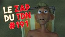 Ce court métrage animé va vous sensibiliser sur l'écologie ! - Le Zap du TDN #191
