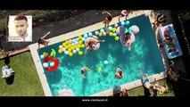 SHAKO BAKER - No Te Enamores - (Official Video)