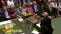 PMQs: Lidington insists NHS is not for sale