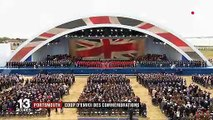Débarquement : ouverture des commémorations à Portsmouth