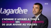 Europe 1 : Patrick Cohen pique une vive colère face à Arnaud Lagardère