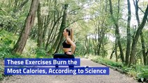 What Exercises Will Give You The Needed Burn