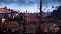 Fallout 4 02 裁き『グロ注意』