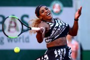 "Serena Williams athlète ""self-made women"" la plus riche"