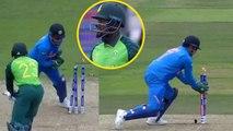 World Cup 2019 IND vs SA: Yuzvendra Chahal gets his 4th wicket, Phehlukwayo departs | वनइंडिया हिंदी