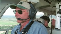 Harrison Ford wants to learn to skydive