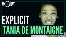 Tania de Montaigne réagit aux punchlines de Booba, Orelsan, Kery James...