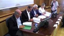 D!CI TV : Jean-Marie Bernard rappelle les liens forts des Hautes-Alpes avec le Tour de France