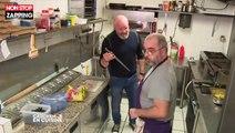 Cauchemar en cuisine : gros clash entre Philippe Etchebest et un chef vexé (vidéo)