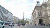 Wien: Eine Stadt zum Wohlfühlen