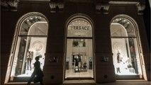 Versace To Open 100 Stores