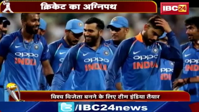 World Cup 2019 India vs South Africa  – Highlights -World Cup 2019 – INDIA vs SOUTH AFRICA