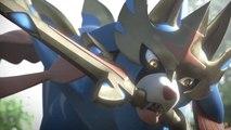 Pokémon Direct: Pokémon Espada y Pokémon Escudo (05-06-2019)