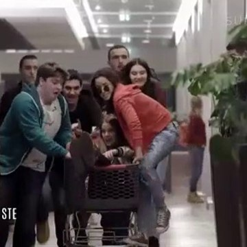 Sindjelici Sezona 6 Epizoda 41 HD  Sindjelici Sezona 6 Epizoda 41 HD