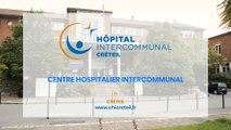 Centre Hospitalier de Créteil