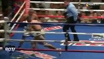 Los mejores knockouts Aztecas. | Azteca Deportes