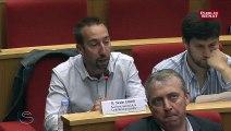 Loi Egalim : « On ne croit pas au ruissellement », explique Nicolas Girod de la Confédération paysanne
