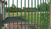 Pas-de-Calais : des adolescents foudroyés, dont un dans un état grave