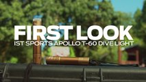 First Look IST Sports Apollo T-60 Dive Light
