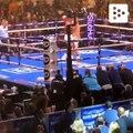 Andy Ruiz wins heavyweight belt in round 7 against Anthony Joshua