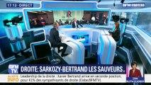 Droite: Nicolas Sarkozy et Xavier Bertrand sont-ils les sauveurs ?