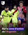 Les 4 joueurs que Messi a refusé au Barça