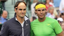Roger Federer vs Rafael Nadal in French Open Semis: Legacy Is Always Part of Discussion