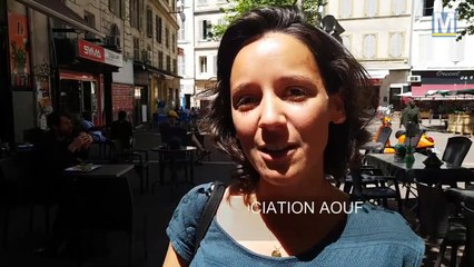 Aouf, plateforme solidaire