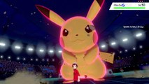 Pokémon Épée et Pokémon Bouclier - Bande-annonce du Pokémon Direct Juin 2019