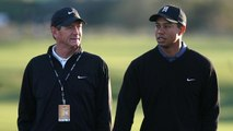 Tiger Woods, Former Coach Hank Haney Trade Barbs Over Insensitivity