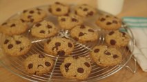 How to Make Chocolate Chip Cookies Healthy