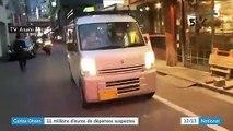 Affaire Carlos Ghosn : Renault-Nissan identifie 11 millions d'euros de dépenses douteuses